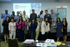 STEM Teacher Workshop 2.0 | Malaysia