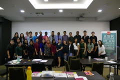 STEM Teacher Workshop | Malaysia