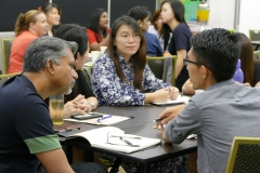 Improving English Literacy by Differentiated Instruction and Personalised Learnings