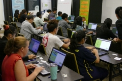 Teaching Critical Thinking & Problem-Solving through Coding