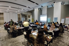 STEM Teacher Workshop | Indonesia