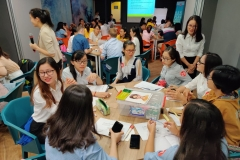 31 Jul - Conducting STEM Lessons Effectively in the Classroom