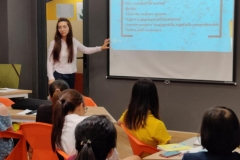 31 Jul - Improving English Literacy through the Visible Thinking Routines