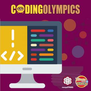 Coding Olympics Vietnam 2021